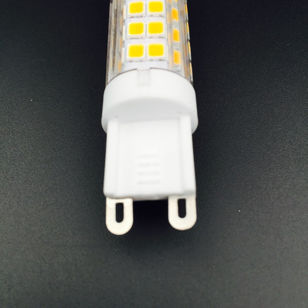 2016 Hot Saled 5w 550lm Led Light G9 E11 E12 220 240v 110 130v Led G9 Lampade   Buy G9 Lampade     -> Lampade A Led Oem
