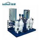 Aged Mineral Waste Oil Water Separator Treatment Recycle Machine