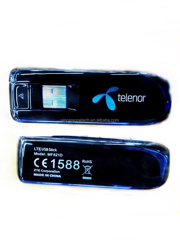 Zte Mf93d Telenor
