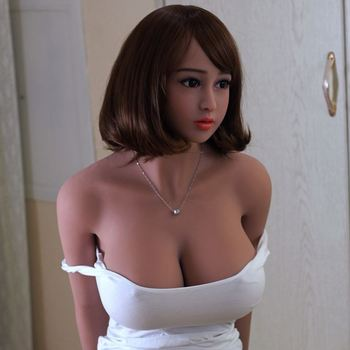 naked realistic sex doll