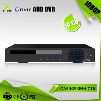 oa5in200nh c16 16 channel manual dvr h 264 cctv dvr 1080p 960 1080 rh alibaba com true h.264 dvr software true h 264 dvr user manual