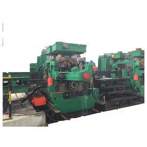 rolling steel mill metal rolling mill for copper