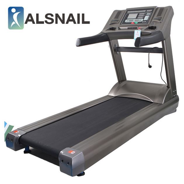 Alisnail honor07 luxury walkinge fitness electric commercial motorized treadmill treadmill curve