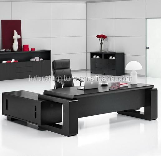 2016 European Market Modern Office Furniture Oak Veneer