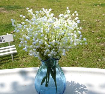 Artificial plastic flower white gypsophila for sale buy white artificial plastic flower white gypsophila for sale mightylinksfo