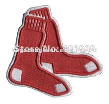 2012 Hot Sale Major League Baseball 3D Puff Embroidered Patches