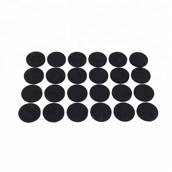 Superieur Self Stick Furniture Felt Strong Adhesive Chair Foot Pads