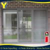 Modern door designs aluminium sliding door with wheels parts lowes sliding screen door