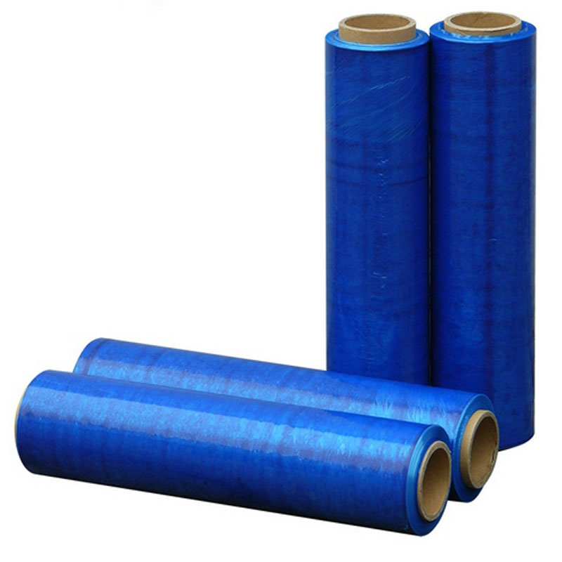 Blauw film, VCI Stretch Films