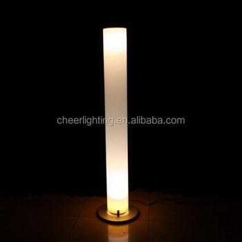 Cheer Lighting Provide The Modern Classic Stylos Floor Lamp - Buy ...