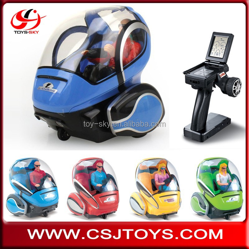 Whole scale <strong>model</strong> rc proportional car! 2.4Ghz 4CH Electric Concept car remote control with lcd screen for kids