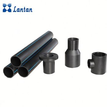Good price 20mm to 1200mm size plastic HDPE Pipe for water supply and irrigation