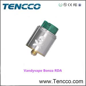 Vandyvape Bonza RDA VS Pulse 22/24 BF RDA