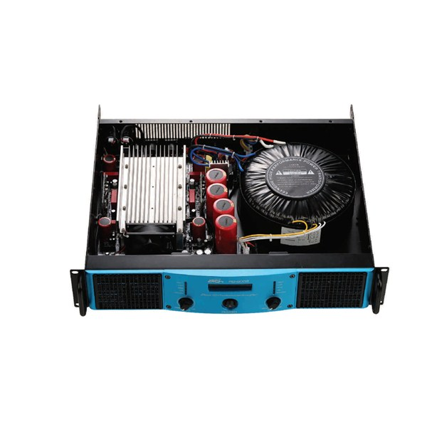 Kelas d jenis profesional 2 channel transformator tabung power amplifier 5.1 audio amplifier kit