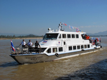 24m Passenger Ferry For Sale In Thailand Market - Buy Passenger Ferry,Boat  Sale,Thailand Boat Product on Alibaba com