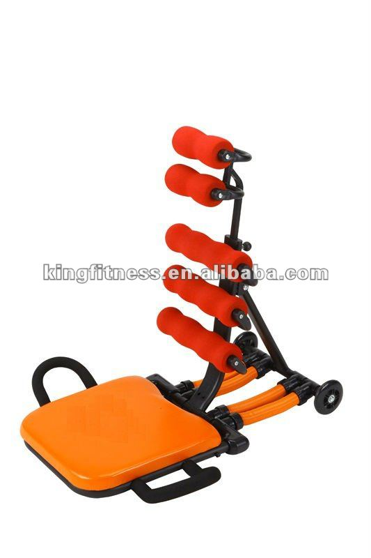 top quality !(KF-RC-S2-H) AB FITNESS ,