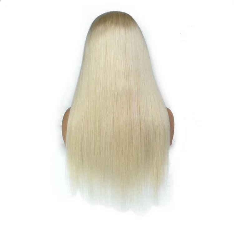 Raw cuticle aliged virgin russian hair lace front wig blonde hair front lace wig ,natural 613 hair wig lace front online фото