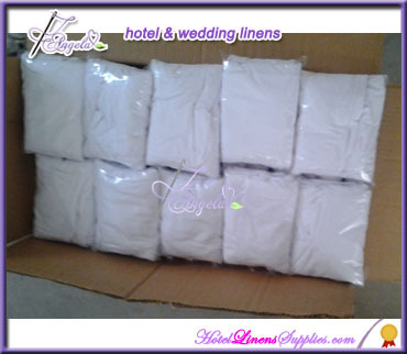 premium ivory spandex ruched chair covers made of spandex lycra fabric for wedding banquet chairs
