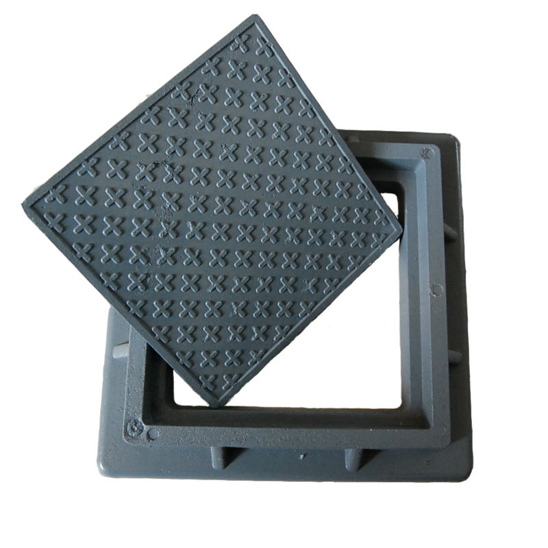Wholesale Sewer Drainage Square Size FRP Manhole Cover