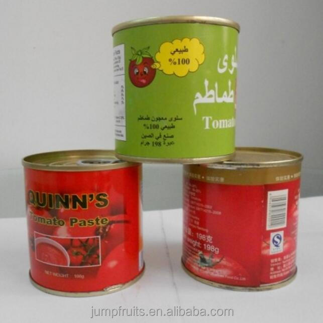tomato ketchup in canned sachet pouch with OEM service available, customize qulaity