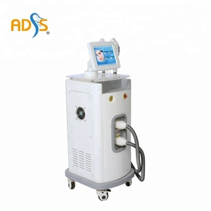professional OEM software IPL SHR depilation hair removal machine for distributor