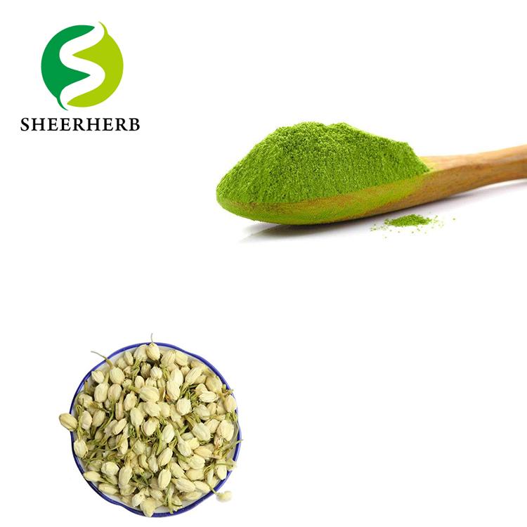 Instant Jasmine Tea Extract high quality Instant Jasmine Tea Powder - 4uTea | 4uTea.com