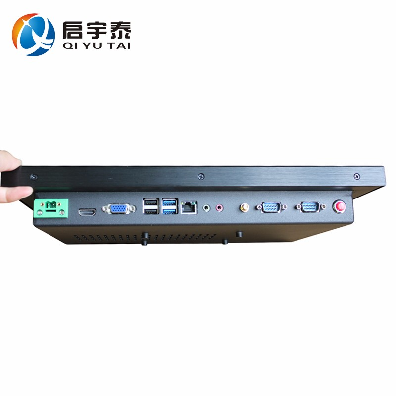 15 इंच डेस्कटॉप कोर i3 i5 i7 कंप्यूटर सभी में एक पीसी computador टच स्क्रीन गोली पैनल पीसी