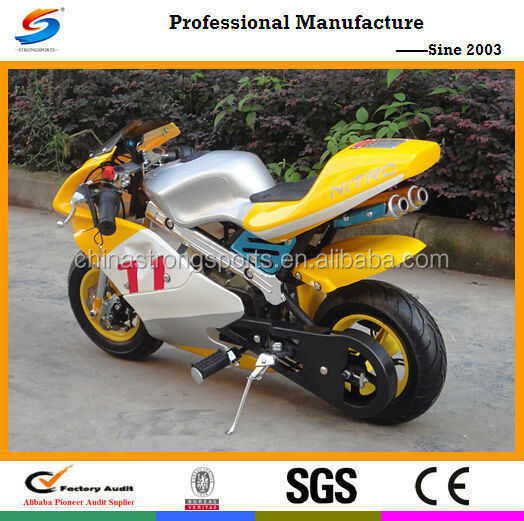 PB001 Hot Sell 49cc pocket bike parts / Pocket Bike