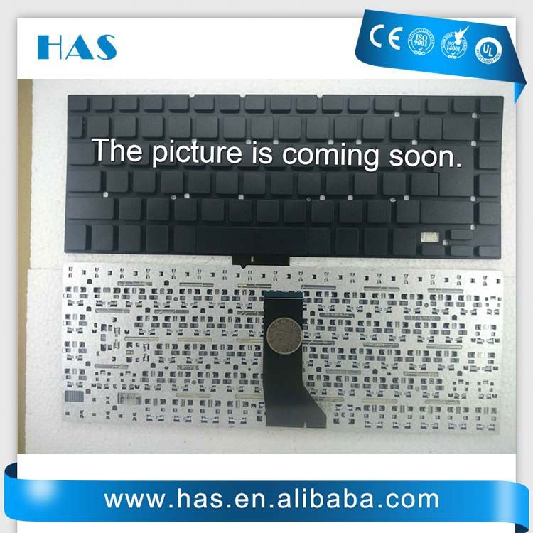 Keyboard For Hp Probook 450 G3 455 G3 470 G3 Rus Black Without ...