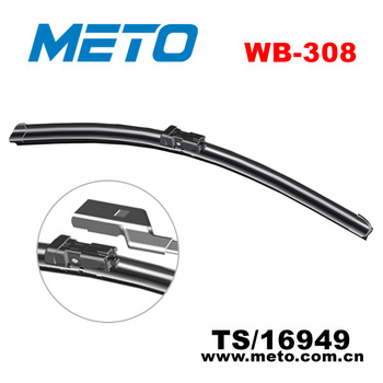 Car Front Windshield Flat Wiper blade For VW