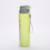 T007 Sports vacuum cup 304/201stainless steel bottles portable travel hot water bottle 500ml
