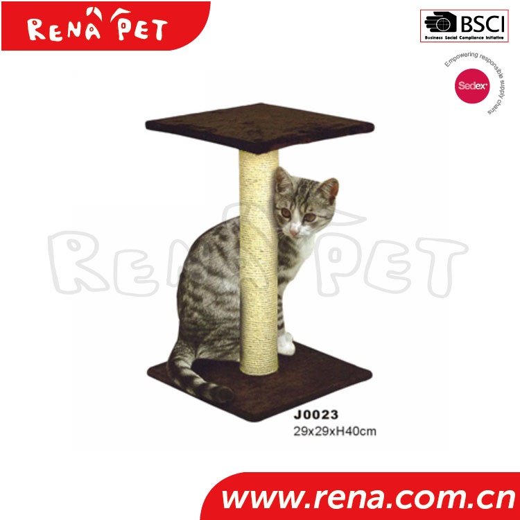 Wholesales fashionable China made manufacture cat tree
