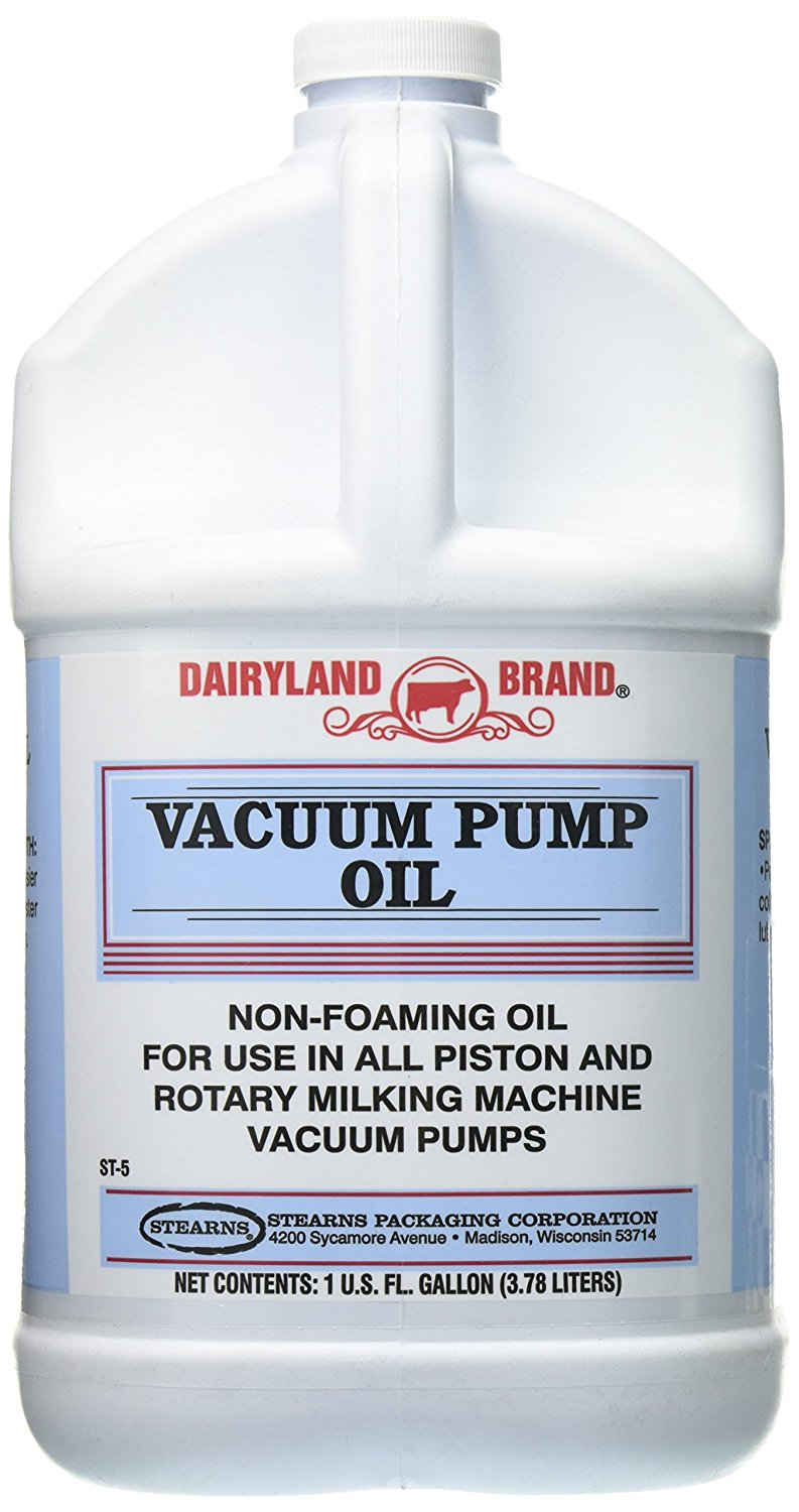 stearns packaging corporation st0005-db-pb70 Gallon, Vacuum Pump Oil
