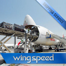 air cargo transport to costa rica/ nepal/Middle East
