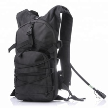 Vaunn Medical Oxygen Cylinder Tank Backpack Canvas Vintage Bag Camping