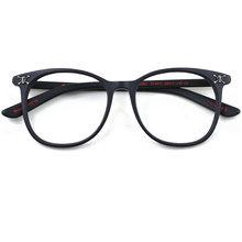 Модные мужские очки прозрачные очки ручной работы близорукость очки по назначению в стиле ретро с черепом винтажные очки Роскошные очки ун...(Китай)