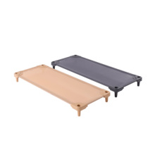 2019 Chinese supply beste koop <span class=keywords><strong>Snelle</strong></span> Montage Kinderen Opvouwbare baby bed plastic