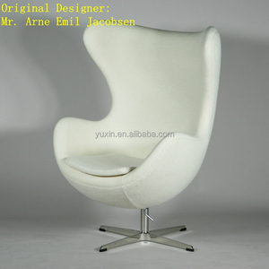 Arne Jacobsen Egg Chair Modern Design Sofa Chair Cheap Egg Chairs For Sale