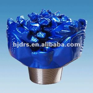 TCI Tricone Drill Bit--Deris oil bits / petroleum bits / oil drilling reamers