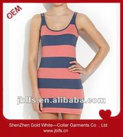 Promotional cheap dress for ladies