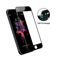 Hot Sold Cold Carving 3d/5d/6d Curved Full Cover Anti Shock Tempered Glass Protective Film for iphone Xs Max/Xr/Xs