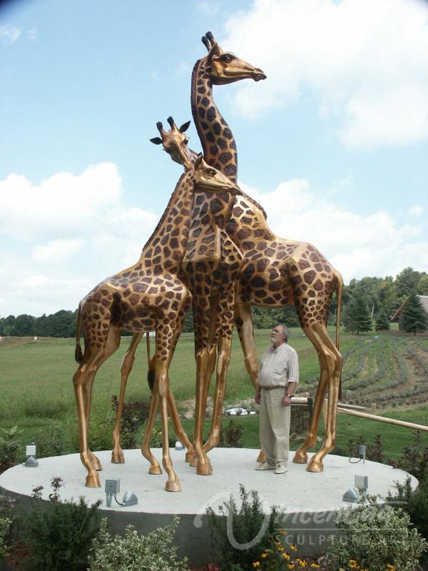 Metal Giraffes, Metal Giraffes Suppliers And Manufacturers At Alibaba.com
