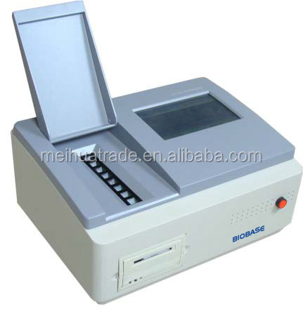Laboratory Biological Pesticide Residue Tester/Meter with the Function of Saving Collecting Processing Analyzing