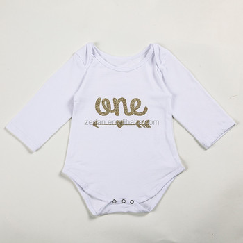 Kids Fall Clothes Baby Romper Knitting Patterns With Numbers