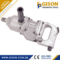 Gw-26 3/4 Inch 800 ft.lb Heavy Duty Pneumatic Air Impact Wrench Air Wrench Tools