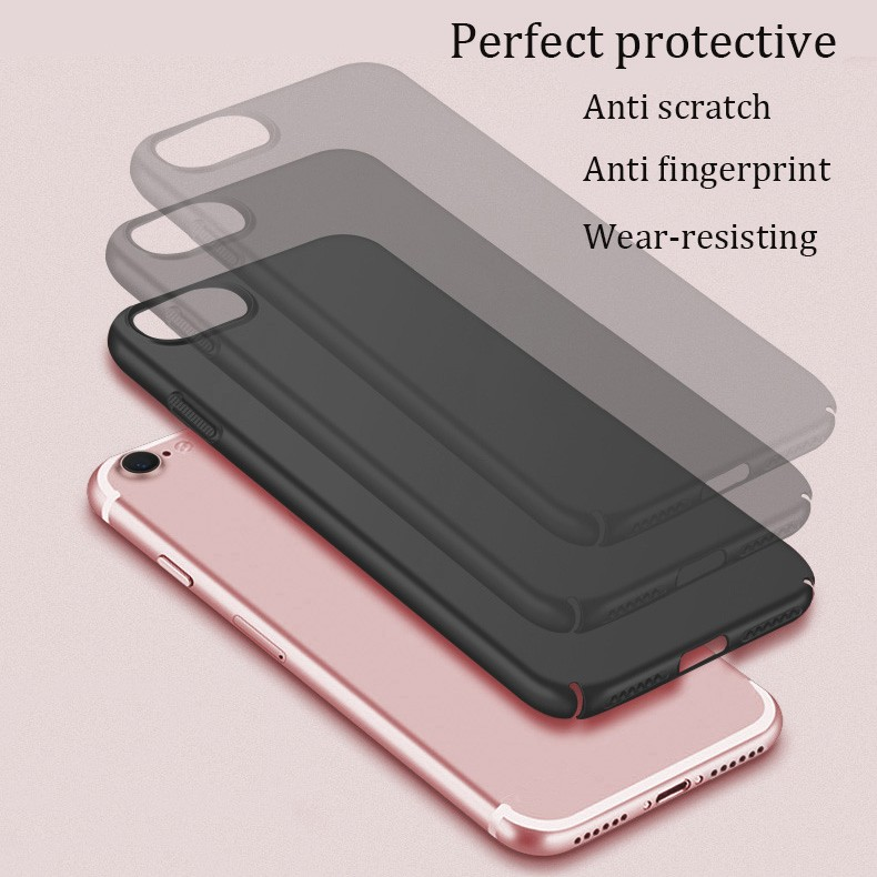 DFIFAN back cover case for IPHONE 7 New arrival luxury oil printing hard PC case for iphone 7 plus
