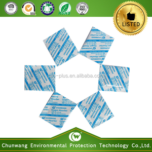 Automatic Dispense Rolling Oxygen Absorber For Food Packaging