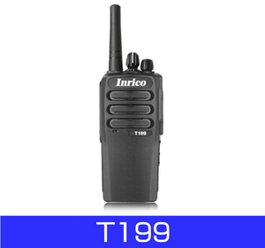 wireless Public Global Network Radios T199 National clusters intercom, mass response