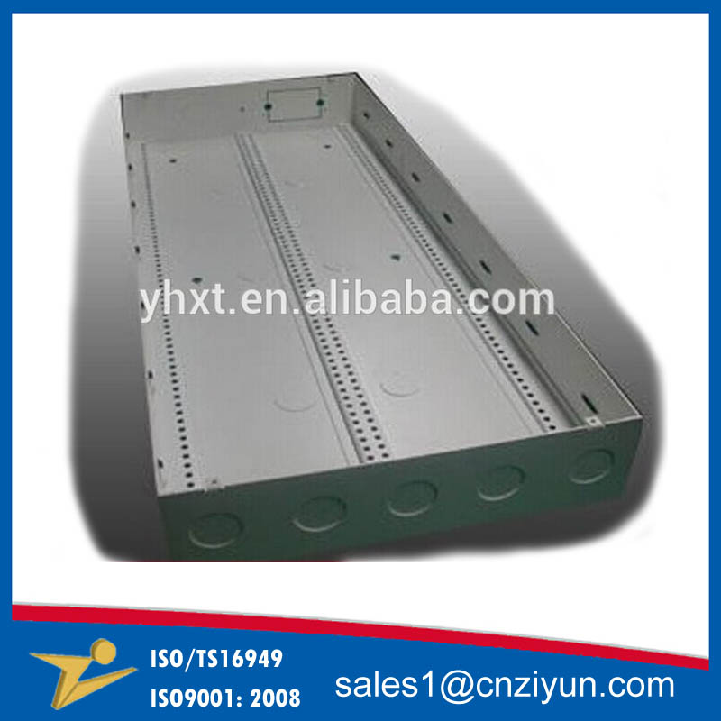 OEM Heavy Sheet Metal Steel Fabrication Products, steel fabrication company