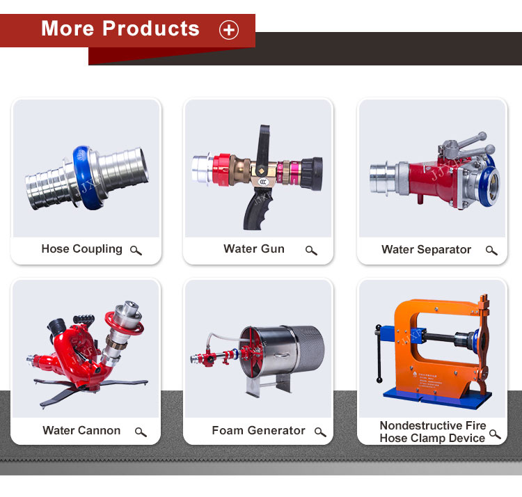 wholesale Portable Water Monitor for fire fighting